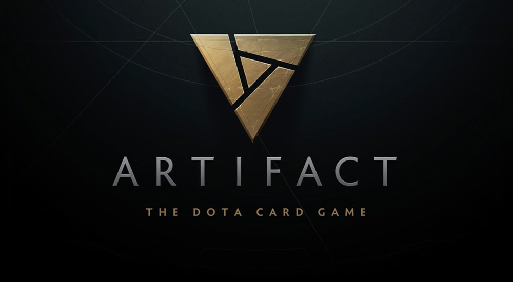 Artifact, the New DotA Card Game
