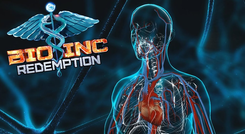 Bio Inc. Redemption (Review)