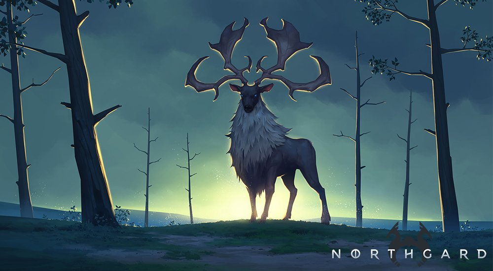 Northgard (Review)