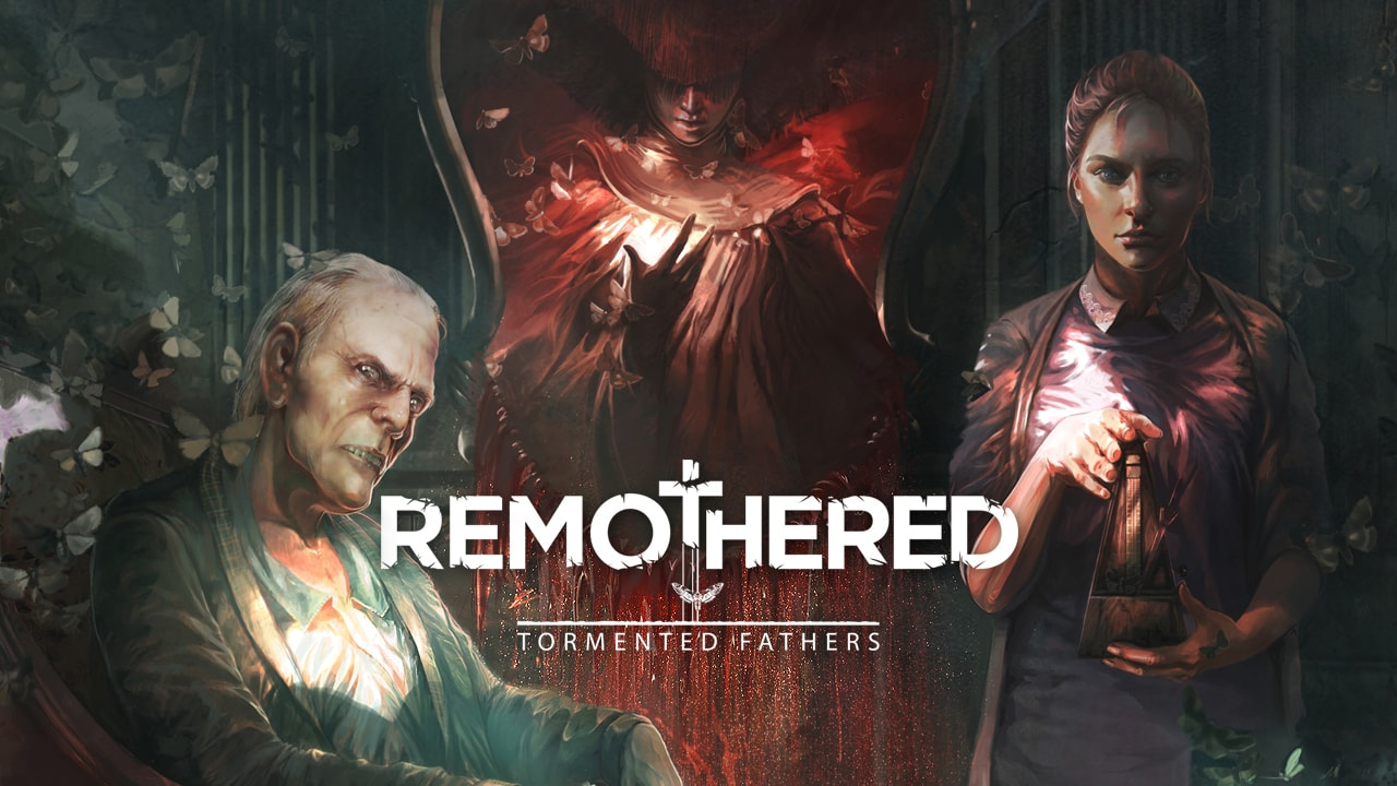 Remothered: Tormented Fathers (Review)