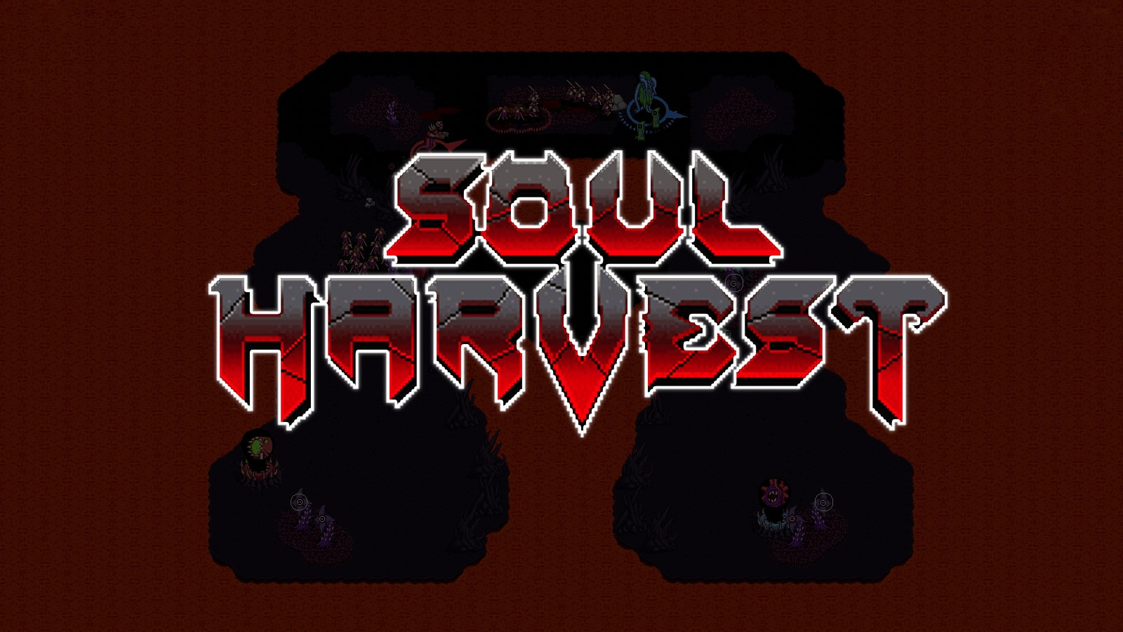 Soul Harvest (Preview)