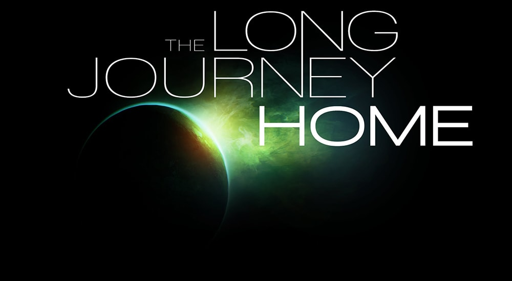 The Long Journey Home (Review)