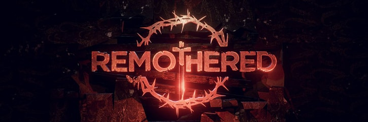 Remothered: Tormented Fathers - Banner